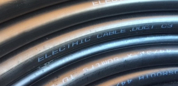 Is your PolyDuct Electrical Duct approved by the Utility Suppliers?